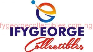 ifygeorgecollectibles
